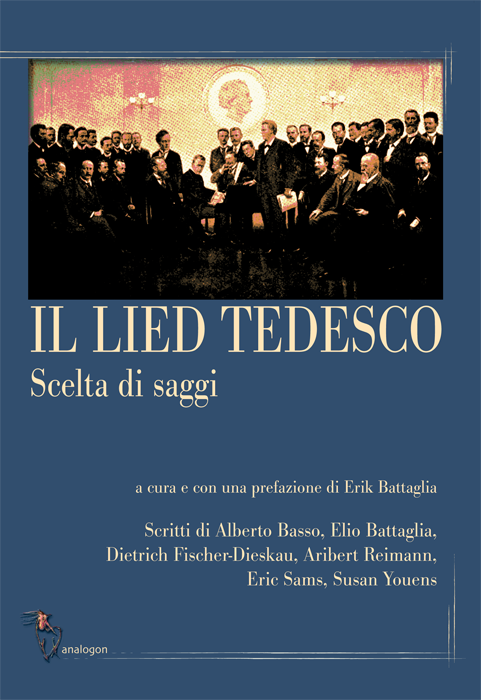 AAVV: Il Lied tedesco